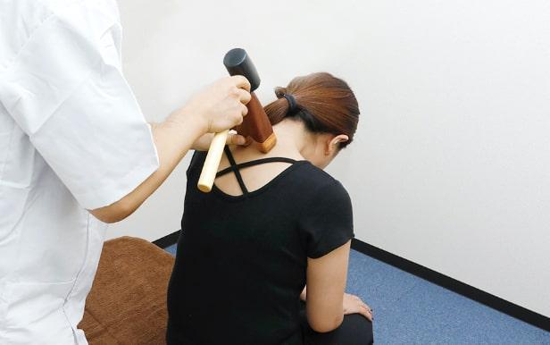 小顔矯正 + 一野式筋肉骨調整法3