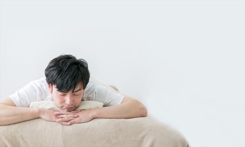 寝具の選び方(東大阪 整体 献身堂)