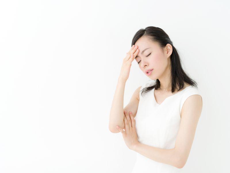 花粉症で目がかゆい、鼻水がともらない、くしゃみがひどい(東大阪 整体 献身堂)