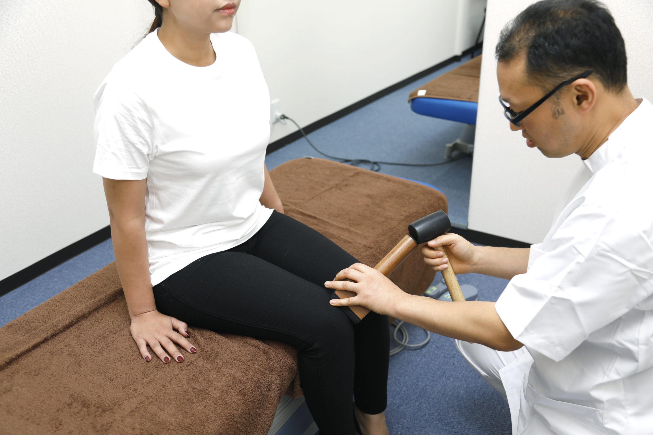 ハイヒールを履くと変形性膝関節症になりやすい(東大阪 整体 献身堂)